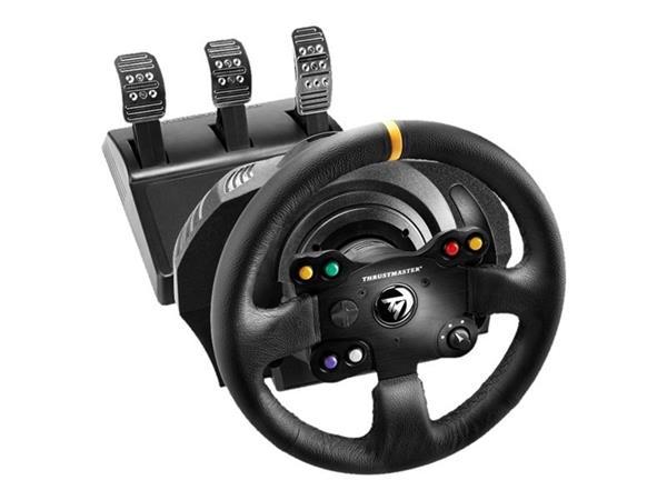 Thrustmaster TX Racing Wheel Leather Ed XboxOne&PC