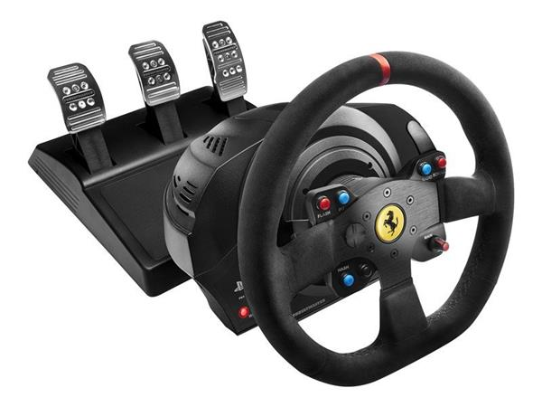 Thrustmaster T300 Ferrari Integral RW 3 Pedals