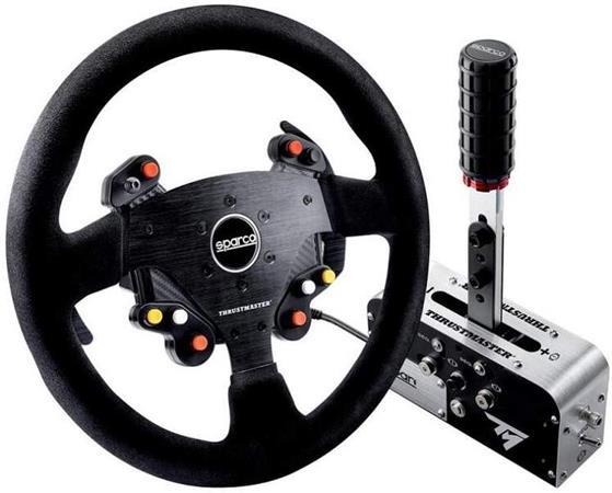 Thrustmaster Rally Race Gear Sparco Mod TM