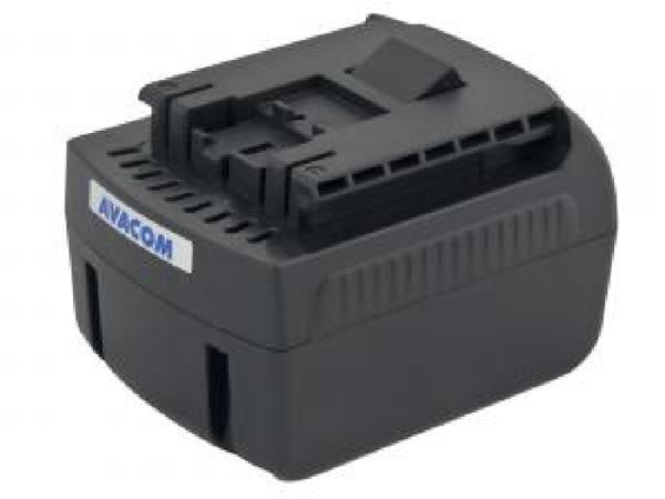 Náhradní baterie AVACOM BOSCH GSR 14,4 V-LI, Li-Ion 14,4V 5000mAh, články SAMSUNG